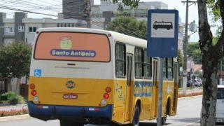 02cee9c43 Mudanças no transporte escolar e implantação de biometria facial em  Garibaldi