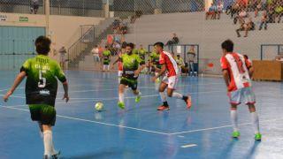 4b5d275cb Esporte Clube Pelotas proíbe transmissão do jogo contra o Esportivo.  25 05 2018. Primeira fase do Citadino de Futsal finaliza nesta quinta em  Garibaldi