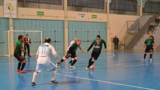 466f45191 Rodadas de definições no Citadino de Futsal em Garibaldi